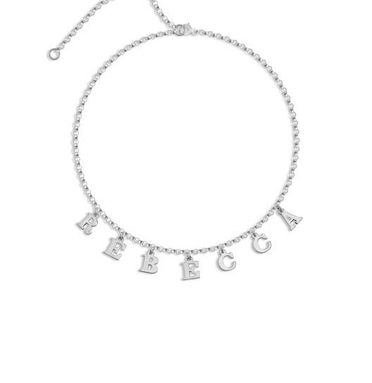 Name Choker (NEW!!!)