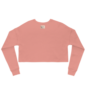 Crop Sweatshirt - Made from Stardust