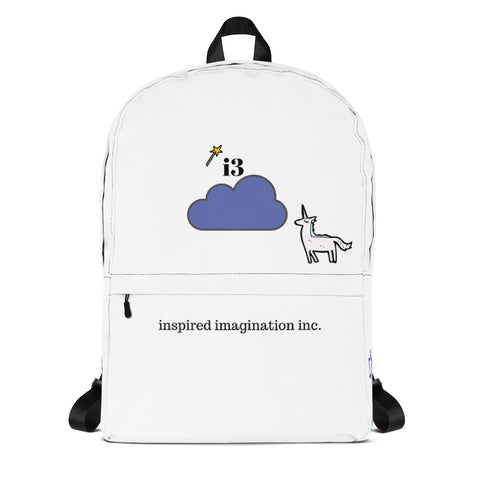 Backpack - Unicorn Magic