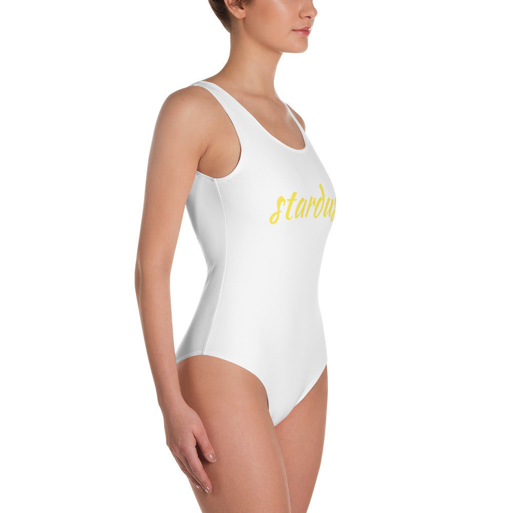 Stardust One-Piece Swimsuit