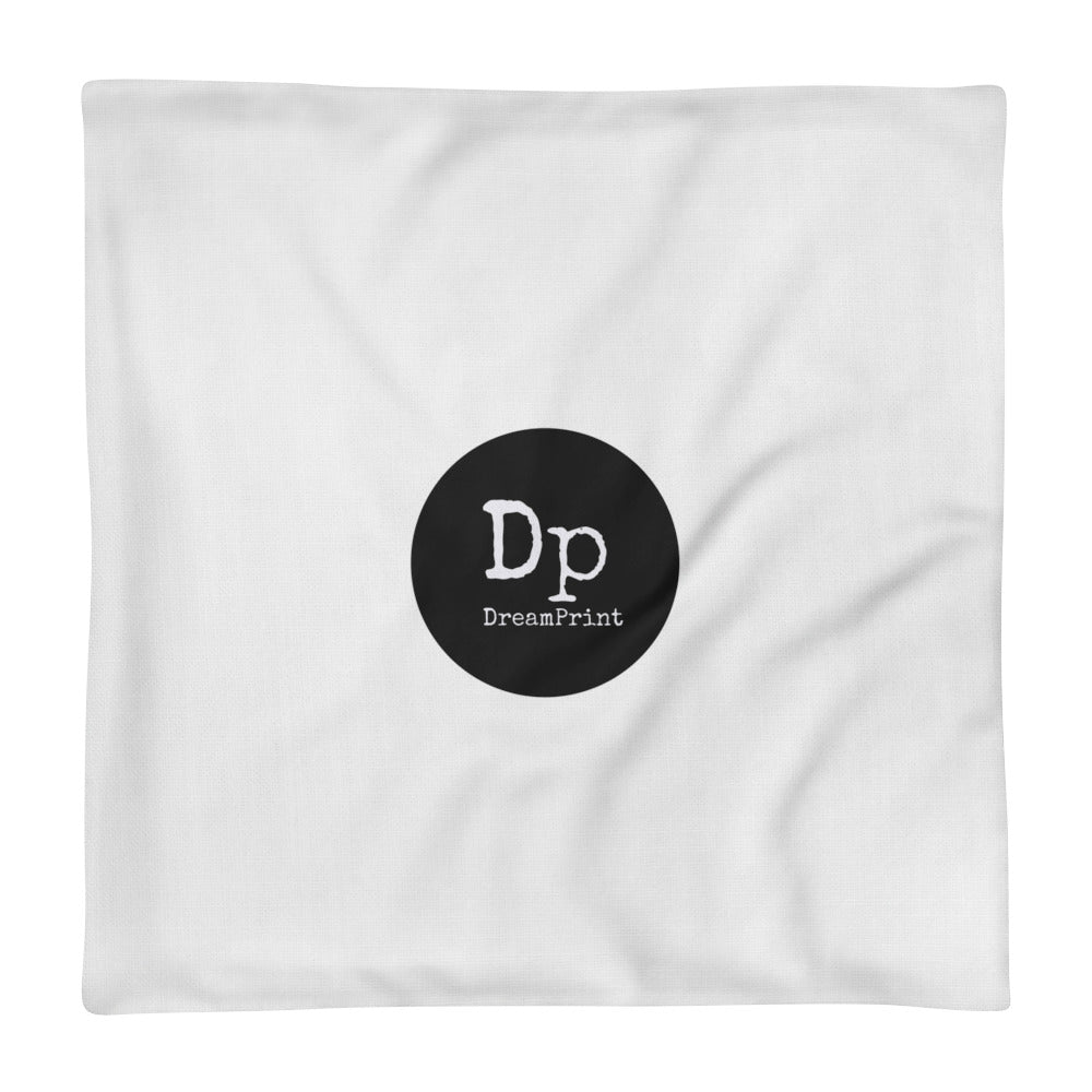 DreamPrint Chihuaha - Premium Pillow Case only
