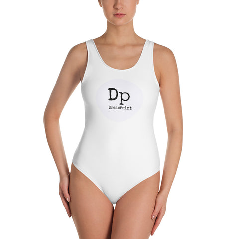 DreamPrint One-Piece Swimsuit