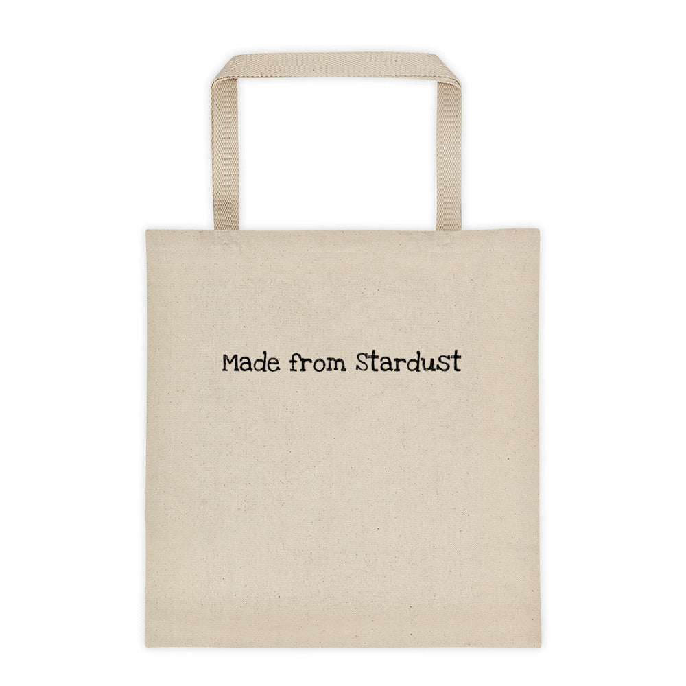 Tote bag - Made From Stardust