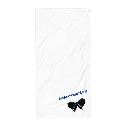 DreamPrint Life Bow Towel
