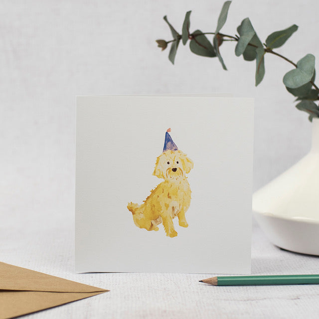 Cockerpoo Cards