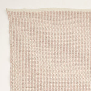 Weaver Green Bright Stripe - Shell 110 x 60cm