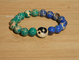 Fengshui beaded bracelet jewelry