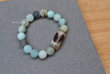 womens prayer beaded bracelet