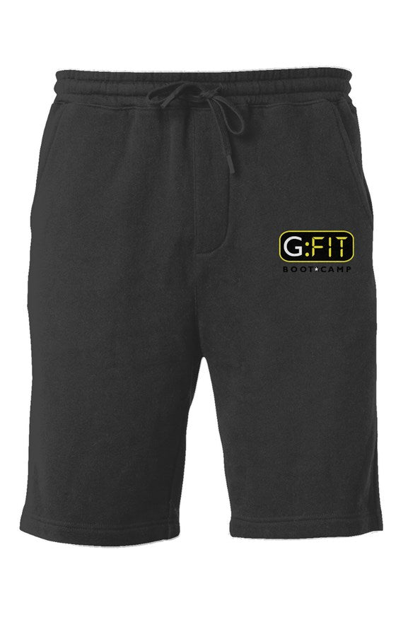 Men's Midweight Fleece Shorts