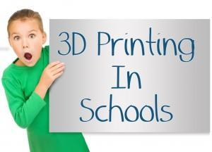 3D Scotland – See 3D Printers at Work