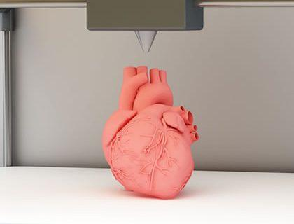 Additive Manufacturing and The Medical Industry