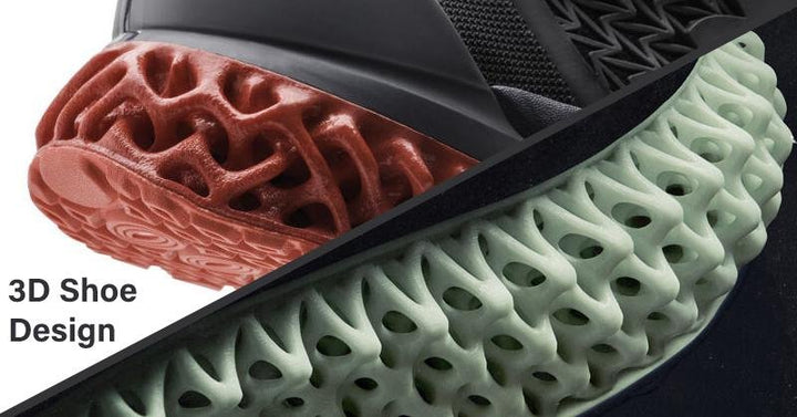 Are 3D Printed Shoes the Future?