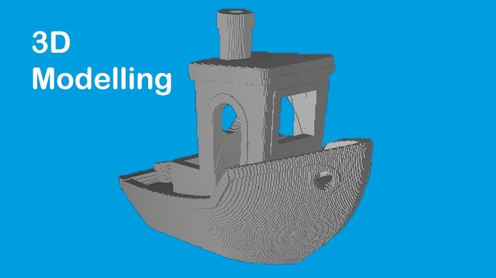 Getting Started with 3D Modelling Software Part 2