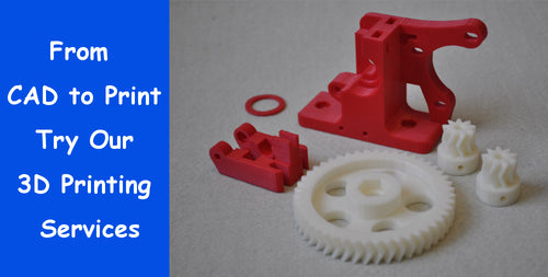 3d print works 3d printing services