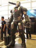 The 3D Printing Process Meets Hollywood: Top Five Movies