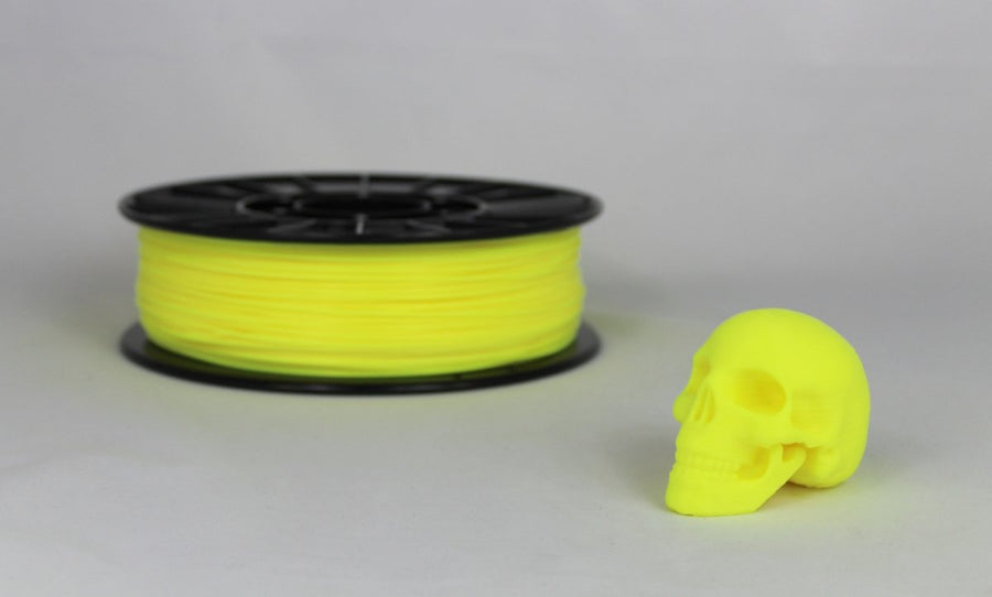 ABS 1.75 mm Filament 3D Printer - Elefilament