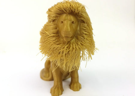 PLA 2.85mm Filament for 3D printing - Elefilament