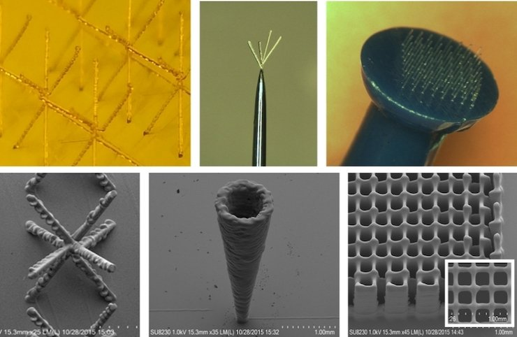 microprinting examples
