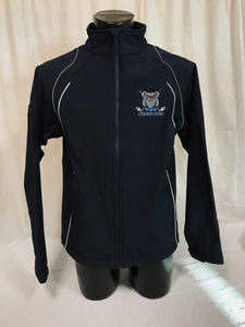 Steeldogs Softshell Full Zip Jacket