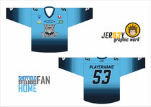 STEELDOGS 2020/21 LIGHT FAN REPLICA ADULT SIZING