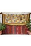 Okhai 'Amaya' Double Bed Quilt-24