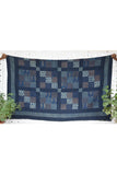 Okhai 'Amaya' Double Bed Quilt-25