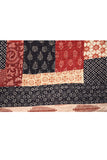 Okhai 'Amaya' Double Bed Quilt-26