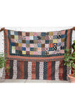 Okhai 'Amaya' Double Bed Quilt-17