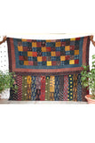 Okhai 'Amaya' Double Bed Quilt-28