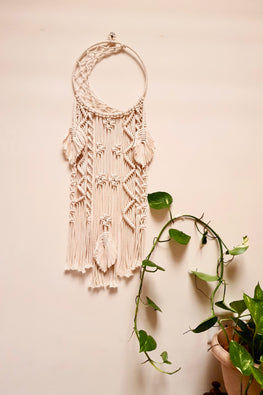 Fly me to the moon Dream-Catcher