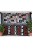 Okhai 'Amaya' Double Bed Quilt-77