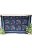 Okhai 'Amaya' Double Bed Quilt-47