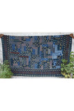 Okhai 'Amaya' Double Bed Quilt-49