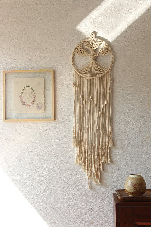 Macrame Tree of Life