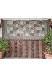 Okhai 'Amaya' Double Bed Quilt-46