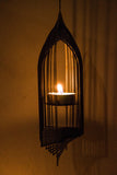 RUMI TEALIGHT HOLDER BR 1