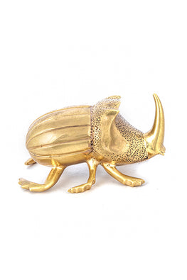 Anantaya Rhinoceros Beetle Bottle Opener