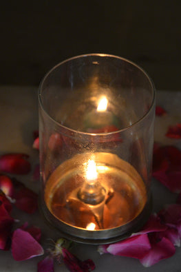 Roshni Oil Lamp