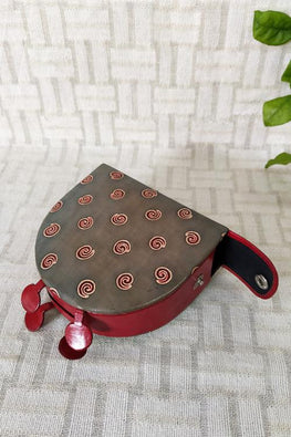 Shanti Leather-Money Banks-4