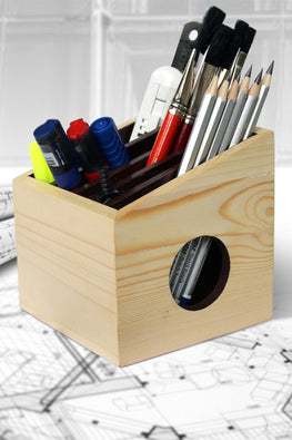 Drawing Table Organizer
