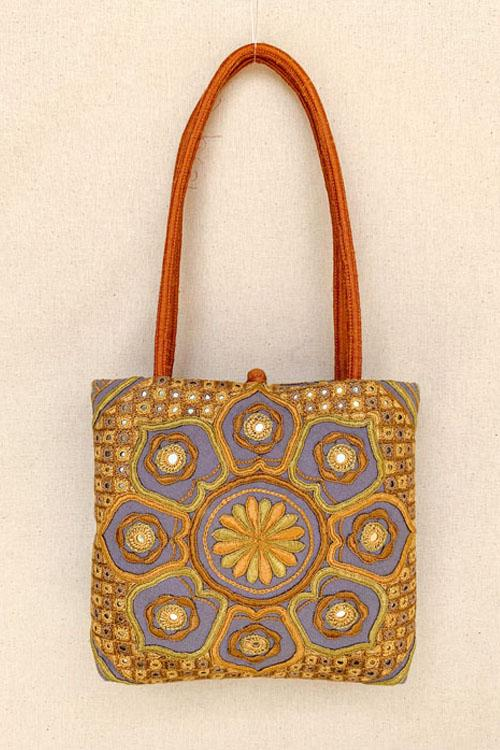 Shrujan Evening Bag