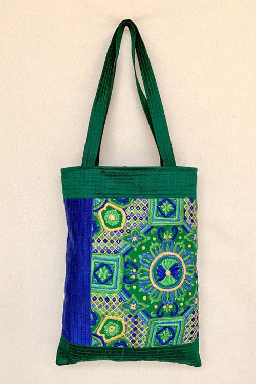 Shrujan Pishvi Bag