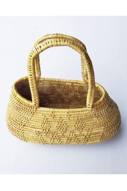 Handcrafted-Sikki-grass-Bag