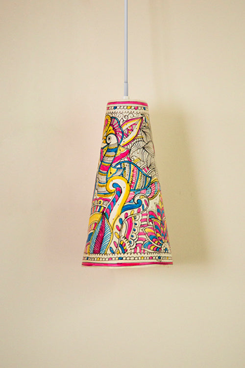 Studio Moya-CONE-HANGING /DOODLE JUNGLE