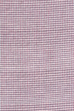 Chitrika-Gingam Check Cotton And Handspun Handloom Fabric Megenta Grey