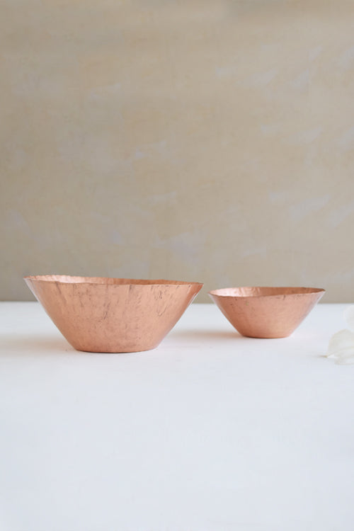 Conical Nut Bowl