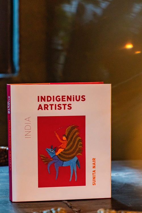 Indigenius Artists – India