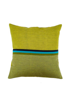 Centre 3 Strip Cushion Cover