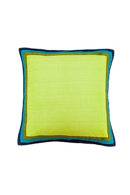 Border 3 Strip Cushion Cover