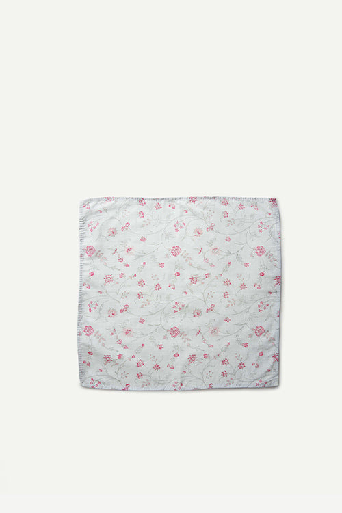 Ikai Asai Table Napkin Single pc Blue Border